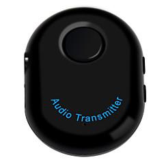 ブルートゥース4.0トランスミッタオーディオは2つのBluetoothデバイスを接続します