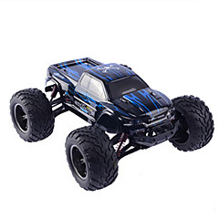Buggy Racing 4WD 1:12 Brushless Electric RC Car Red / Blue Ready-To-GoRemote Control Car / Remote Controller/Transmitter / Battery