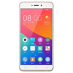 "Gionee S5 5.3 "" Android 5.1 Smartphone 4G ( Double SIM Huit Cœurs 13 MP 4Go + 32 GB Doré / Rose )"