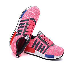 HUANKE Women's Leisure Sports  Backcountry Round Toe  Sneakers  Casual Shoes Spring  Summer  AutumnAnti-Slip