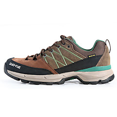 Suoyue Men's / Women's Hiking Boots / Hiking Shoes Spring / Summer / Autumn / Winter Damping / Wearproof Shoes