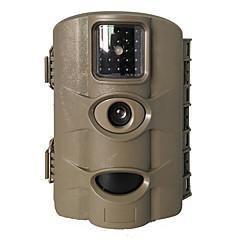 Multi-funksjon Kamera 720P Video Utgang Vanntett WIFI Brun 2.4