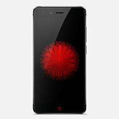 "ZTE NX529J 5.0 "" Android 5.1 4G smartphone (Dobbelt SIM Octa Core 16MP 3GB + 64 GB Sort / Gyldent / Hvid)"