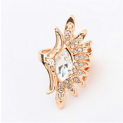Fantastic Elegant Fashion Exaggerated Ring