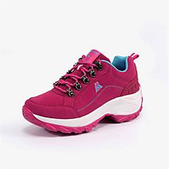 נעלי הליכה לטיולים רגליים של wanyongda נשי אביב / קיץ / סתיו / החורף נגד חלקה / דעיכה / נעליים לביש