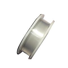 20M / 20 יארד Monofilament 120LB 0.2 mm ל דיג כללי