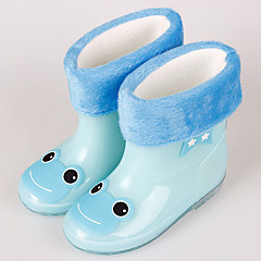 Children's Winter Boots Warm Water Shoes