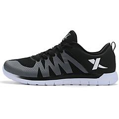 X-tep® Laufschuhe Herrn Anti-Shake / Luftdurchlässig / tragbar Rennen Laufschuhe / Freizeitschuhe