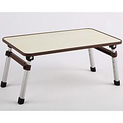 grå yk5628 laptop stativ / fordable skrivebord 52 * 30