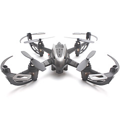 Tarantula I4S Quadcopter 2.4G 6axis Mini Drones With Camera HD Dron One Key ReturnRC Helicopter