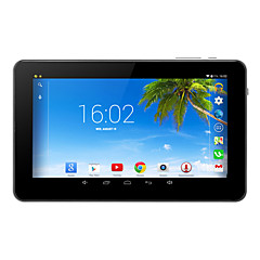 M901 9 ίντσεςch Android Tablet (Android 4.4 1024*600 Quad Core 512 MB RAM 8 γρB ROM)