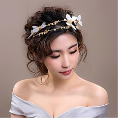 Women's Pearl Headpiece-Wedding Headbands 1 Piece