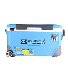 Коробка для рыболовной снасти Многофункциональный 1 Поднос35 Жесткие пластиковые