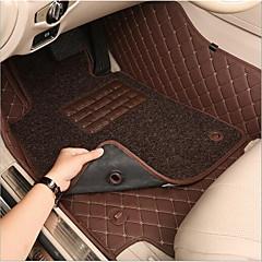 fuld surround bil måtter glide let fleksibilitet holdbarhed slid vandtæt miljøbeskyttelse