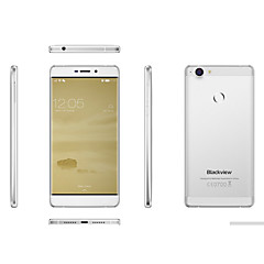 "Blackview R7 5.5 "" Android 6.0 Celular 4G (Chip Duplo oito-núcleo 13 MP 4GB + 32 GB Preto / Verde / Laranja)"