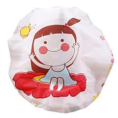 Fenlin® Extra Thick Cute Children Shower Cap