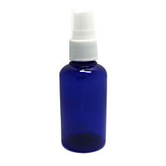 Flaconi per cosmetici Plastic 1 Others 11.4*4 Normale Blu