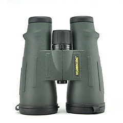 VISIONKING® 12X56 mm Binoculars Roof Prism High Definition Hunting Bird watching BAK4 Fully Multi-coated Normal 288 ft/1000ydsCentral