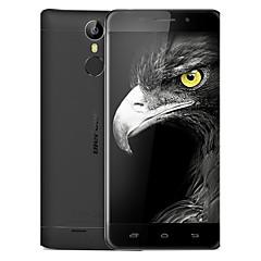 "Ulefone Ulefone Paris 5.0 "" Android 5.1 4G Smartphone ( Dual - SIM Octa Core 8 MP 3GB + 16 GB Schwarz / Grau / Silber )"