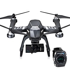 FLYPRO® XEagle The Leader of Smart Watch UAV with GPS Auto Follow RC Quadcopter Sport Version