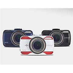 נסיעה נתונים מקליט / ראיית לילה / מחזור בילוש וידאו / תנועה / רחב זווית / HD /