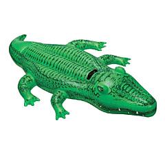 Wasserspielgeräte Outdoor-Spielzeug Pferd / Krokodilleder Stil PVC Grün Für Kinder Alles