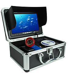 Fischfinder Wasserdicht LED Seefischerei Eisfischen Bootsangeln / Schleppangelfischen Transportabel LCD Kein Mit Kabel 18650Fester