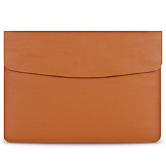 Case Enveloppe Vrai Cuir Couverture de cas pour 13.3 '' MacBook Air 13 pouces
