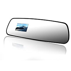 車のDVR 2.8 インチ スクリーン ダッシュカム