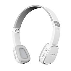 中性生成物 B80S ヘッドホン(ヘッドバンド型)Forメディアプレーヤー/タブレット / 携帯電話 / コンピュータWithマイク付き / DJ / ボリュームコントロール / ゲーム / スポーツ / ノイズキャンセ / Hi-Fi / 監視 / Bluetooth