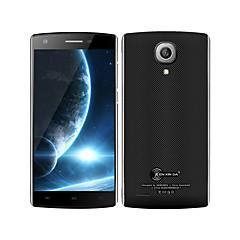 "kenxinda® J7 5.0 ""Android 6.0 3G smarttelefon (dual sim okta kjerne 5 mp 1gb + 8 gb svart)"