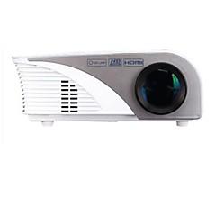 Xuntou® RD-805B LCD Mini Projector WVGA (800x480) 1200 Lumens LED