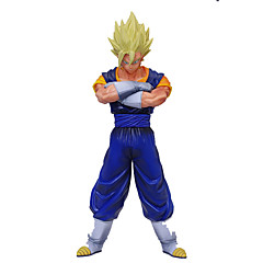 Anime Akcijske figure Inspirirana Dragon Ball Goku PVC 19 CM Model Igračke Doll igračkama