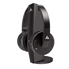 Artiste ARKON ADH500 Wireless 2.4G 30M Distance HIFI Noise Isolating Bass DVD TV Video Gaming Computer Stereo Headset