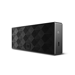Xiaomi Speaker Mini Square Box Bluetooth 4.0EDR HiFi Wireless Mini Portable Stereo Connection Handsfree