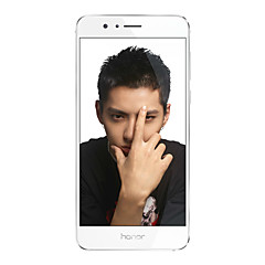 "Huawei Honor 8 5.2 "" Android 6.0 4G-smartphone (Dubbele SIM Octa-core 12 MP 4GB + 64 GB Zwart / Goud / Wit / Blauw)"
