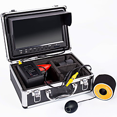 Fischen-Werkzeuge Wasserdicht ASTM / RoHs Befestigt Kein Mit Kabel 18650 Schwarz