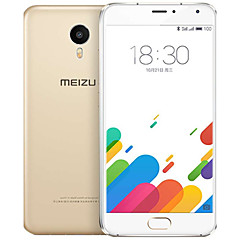 "Meizu® Metal 2GB + 16GB Android 4.1 4G Smartphone With 5.5"" Full HD Screen 13.0Mp + 5.0Mp Cameras Octa Core"