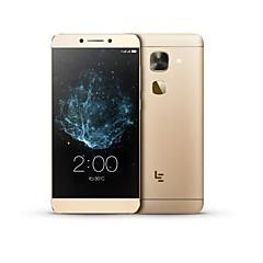 "LeEco LE 2 X527 5.5 "" Android 6.0 Smartphone 4G ( Chip Duplo Deca Core 16MP 3GB + 32 GB Dourado / Prateado )"