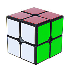 Rubikin kuutio YongJun Tasainen nopeus Cube 2*2*2 Nopeus Professional Level Rubikin kuutio