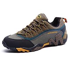 נעלי ספורט נעלי טיולי הרים נעלי הרים לגברים נגד החלקה Anti-Shake ריפוד אוורור חסין בפני שחיקה ייבוש מהיר עמיד למים ניתן ללבישה נושםטבע