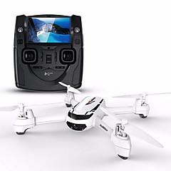 Drón Hubsan H502S 4CH 6 Tengelyes 5.8G Kamerával RC quadcopterFPV / LED Világítás / Egygombos Visszaállítás / Auto-Felszállás /