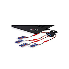 Generell X800 / X500 / X400 Batteri RC Quadcopters / Drones / RC Fly Svart Metall 1 Deler