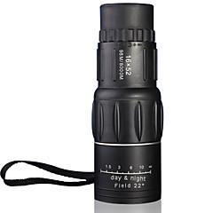 Fengtu 16X52 mm Monoculaire Imperméable Vision nocturne