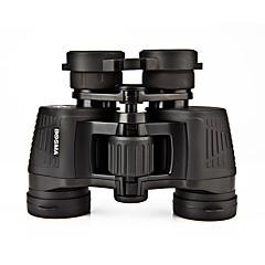 BOSMA 7X35 mm משקפת הגג Prism Porro Prism חדות גבוהה HD זויית רחבה היקף ייכון נשיאה ידנית ראיית לילה Fogproof Generic נרתיק נשיאהחלל /