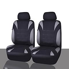 siège étanche universelle de voiture couvre avant 2 housses de siège conviennent à la plupart des voitures