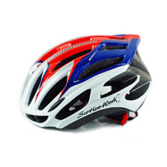 Unisex Mountain  Road  Sports Bike helmet 25 Vents CyclingCycling  Mountain Cycling  Road Cycling  Recreational Cycling