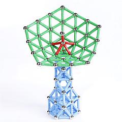 Παιχνίδια μαγνήτες 47 Κομμάτια MM Παιχνίδια μαγνήτες Πρωτότυπες Executive Παιχνίδια παζλ κύβος για δώρο