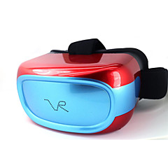 android 5.1 rk3126 quad core 1g / 8g fov90 3d vr virtual reality alt-i-én vr briller