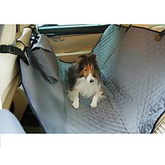 Haustier Sitzabdeckung wasserdicht Hund Autositzbank Abdeckung